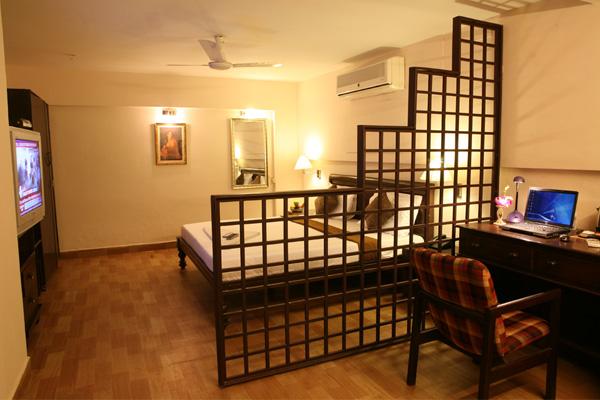 Chennai Service Apartments Rooms